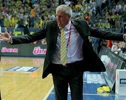 """Obradovic: """"Oyundan Tatmin Oldum"""""""