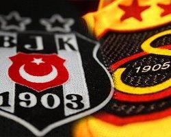 Galatasaray ve Beşiktaş'a Büyük Müjde!