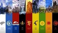 Game of Thrones Hanelerinin Sembolleri ve Sözleri
