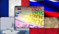 Polonya, Fransa ile Rusya Arasındaki Silah Ticaretine Tepkili