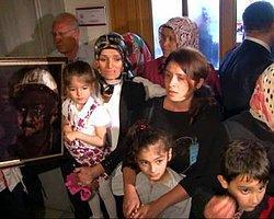 Kozlu Maden Faciası Mağdurları TBMM'deki Soma Toplantısına Alınmadı