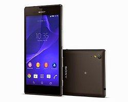 Sony Xperia T3 İçin Yeni Görüntüler Yayımlandı