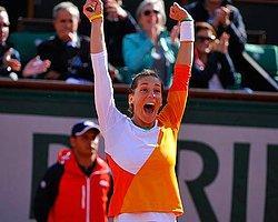 Roland Garros'ta İki İlk Birden