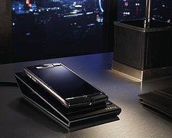 Vertu'dan 11 Bin Dolarlık Akıllı Telefon