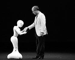 Duyguları Olan Robot Geliştirildi