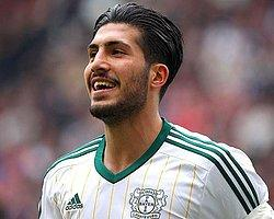 Emre Can Liverpool'da