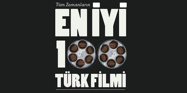 En İyi 100 Türk Filmi Seçiliyor - onedio com