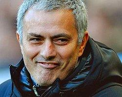"Mourinho: ""Fabregas'la İlgilendiğimiz Doğru"""