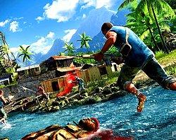 Far Cry 4 Yeni Teknoloji İle Kurgulanacak