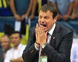 """Ergin Ataman: """"Galibiyetimiz Çalındı"""""""
