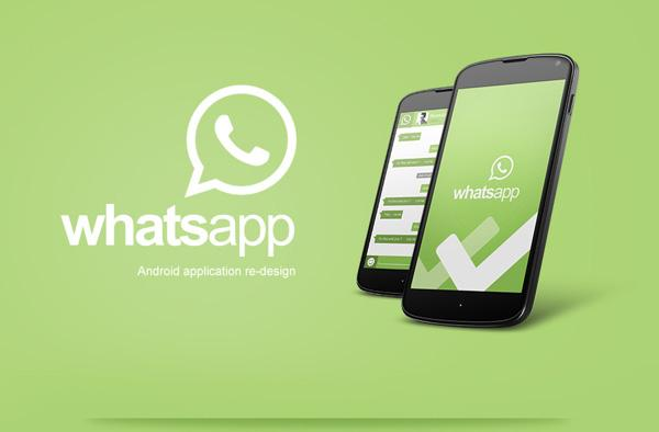 WhatsApp Messenger fr Android - Download