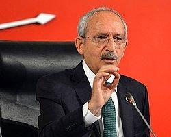 Kılıçdaroğlu: 'Aday Değilim'
