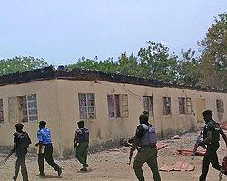 Nijerya'da 45 Ölü