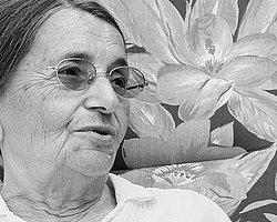Metin Altıok Şiir Ödülü'nün Sahibi Gülten Akın Oldu
