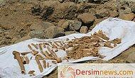 Dersim 38 Katliamı'na Ait Toplu Mezar Bulundu
