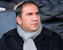 Sivasspor Başkanı Konuştu