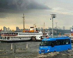 Üsküdar'daki O Görüntülerin Altından Marmaray Çıktı!