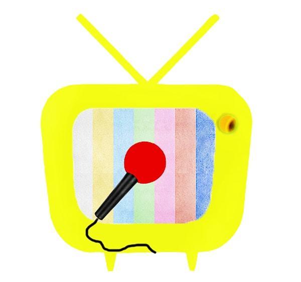 Mikrofon Tv