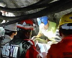 İş Kazalarında Vahim Bilanço: 11 Yılda 1.096′sı Ölümlü 73.587 Kaza