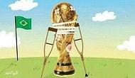 Dünya Kupasını Kaçıracak Yıldızlar