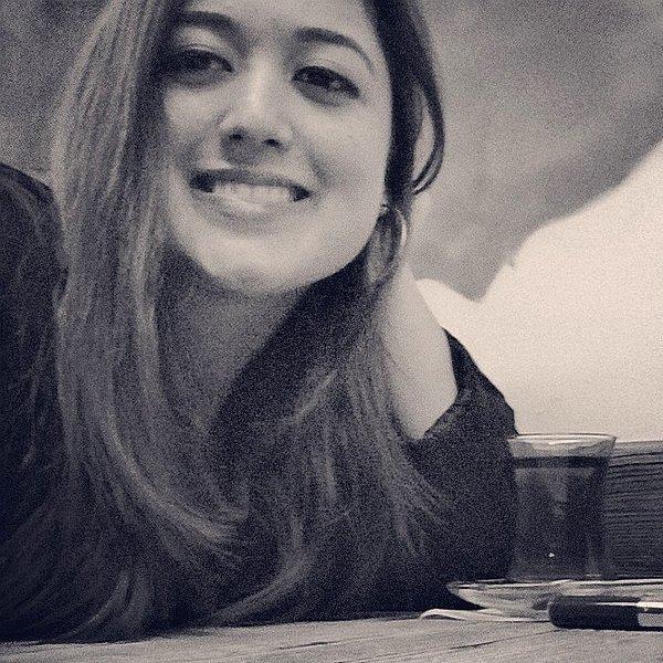 Elif Bilge Aksu