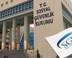 SGK, Vatandaşın 'Gayri Maddi Haklar'ını Satabilecek