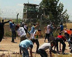 Diyarbakır'da Cenaze Sonrası Olaylar Çıktı