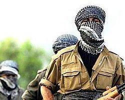 PKK'lılar Kars'ta İki İşçiyi Kaçırdı!