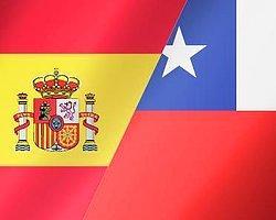 İspanya – Şili