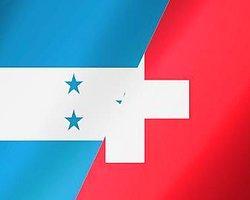 Honduras – İsviçre