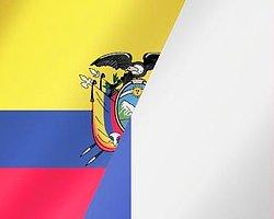 Ekvador – Fransa