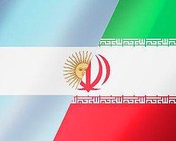 Arjantin – İran