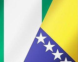 Nijerya – Bosna Hersek