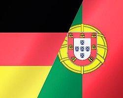 Almanya – Portekiz