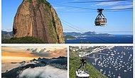 Nefes Kesen Manzaralarıyla Dünyanın En Güzel 10 Teleferik Yolu