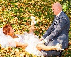 Düğün fotoğrafçılığının geldiği son nokta