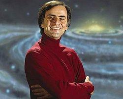 Astrofizikçi, Yazar ve Düşünür Carl Sagan Hakkında Bilmeniz Gereken 10 Şey