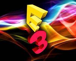 E3 2014 Canlı Yayın Akışı