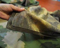 Radara Yakalanmayan Tekstil Malzemesi Üretildi
