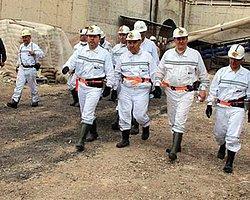 Madende Yürümekte Zorlandılar