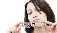 Sadece Gözlük Takanların Anlayacağı 16 Şey