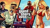 Grand Theft Auto V, PS4′e Geliyor!