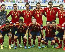 En Pahalı Takım İspanya