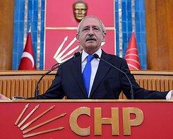 Kılıçdaroğlu: 'O Bayrağı Oradan Sen İndirdin'