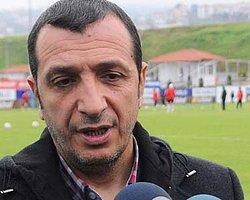 """Köksal Güney: """"Olcan İçin Beşiktaş ve Galatasaray'la Görüşüyoruz"""""""