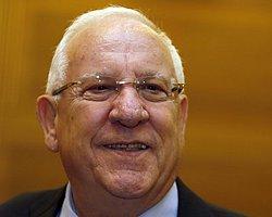 İsrail'in Yeni Cumhurbaşkanı Rivlin