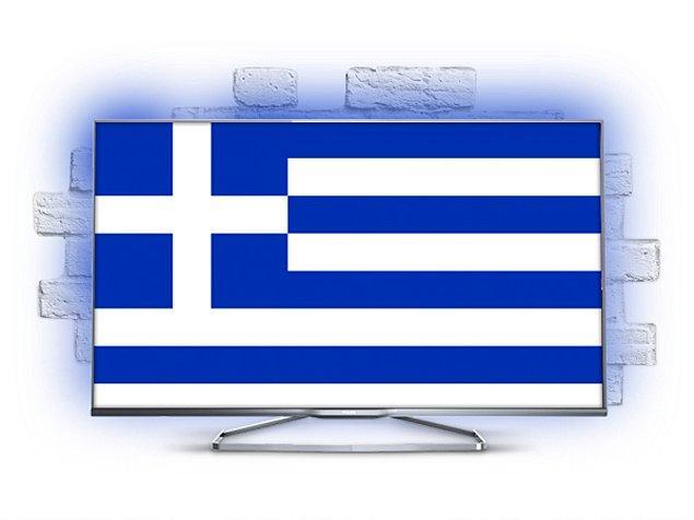 """""""Yunanistan"""""""