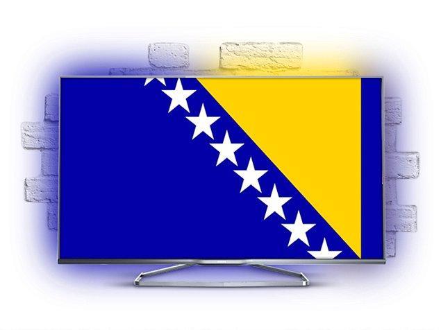 """""""Bosna-Hersek"""""""