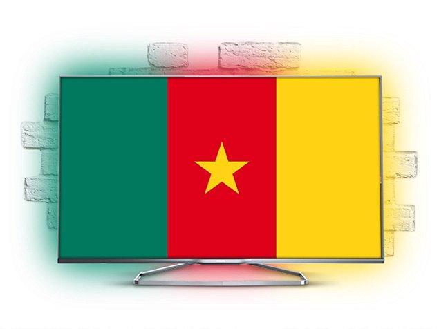 """Kamerun"""