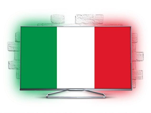 """""""İtalya"""""""